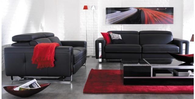 canape design mobilier de france