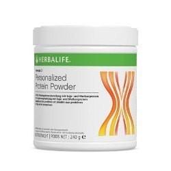 Protéines complementaires - BOISSON NUTRITIONNELLE - HERBALIFE Contrôle de Poids  - Voir en grand