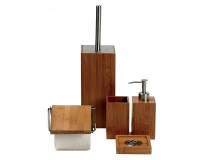 accessoires de salle de bain maison and deco. Black Bedroom Furniture Sets. Home Design Ideas