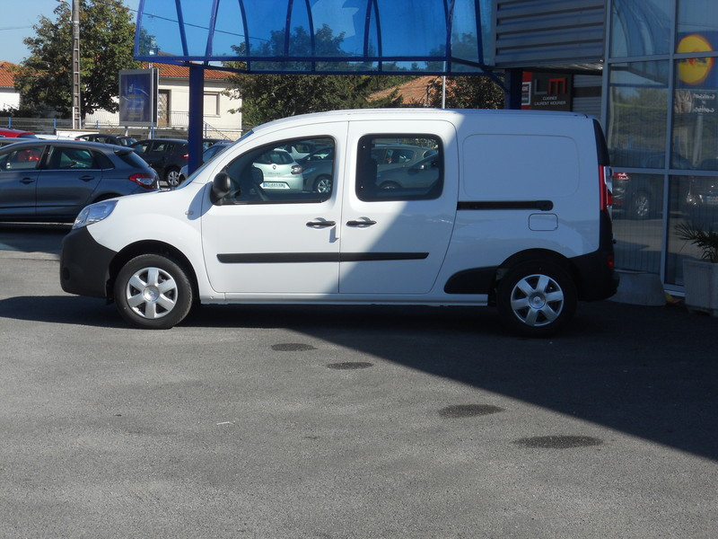 renault kangoo maxi l2 cabine approfondie autoforum. Black Bedroom Furniture Sets. Home Design Ideas
