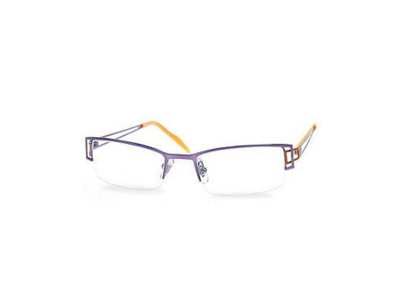 lunettes de vue ines de la fressange optic19 optic 19. Black Bedroom Furniture Sets. Home Design Ideas