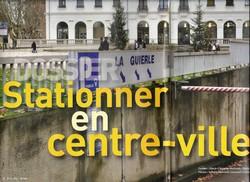 Parkings centre ville -  Informations diverses - LES AMIS DU MARCHE DE BRIVE - Voir en grand