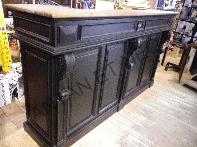 bar de kercoet chaises bar tabourets boutique antan et neo brive antan et neo. Black Bedroom Furniture Sets. Home Design Ideas