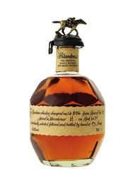 Bourbon Blanton's original 46°5 W&S - Voir en grand
