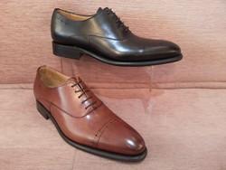 Chaussures homme BERWICK 4115 - BERWICK - ELITE - Voir en grand