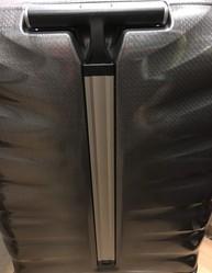 PIECES DETACHEES pour valise Samsonite curv FIRELITE TIGE TELESCOPIQUE - Voir en grand
