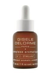Complexe aromatique stimulant - LES HUILES ESSENTIELLES - GISELE DELORME - Voir en grand