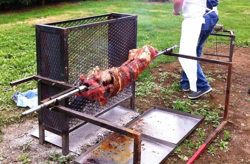 Traiteur barbecue et cuisson a la broche boucherie charcuterie traiteur n - La maison du barbecue ...