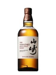 Yamasaki distiller's Whiskies & Spirits - Voir en grand