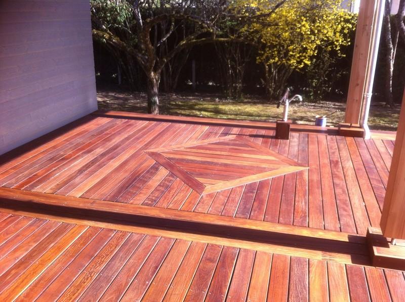 lame de bois pour terrasse exterieur id e