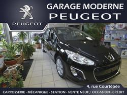 Garage Moderne Peugeot - Automobile - UCA de SAULIEU - Voir en grand