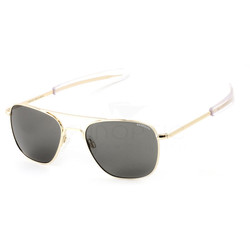 lunettes-randolph-aviator-gold-grey-2.jpg - Voir en grand