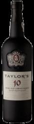 Porto Tawny 10 ans Taylor's W&S - Voir en grand