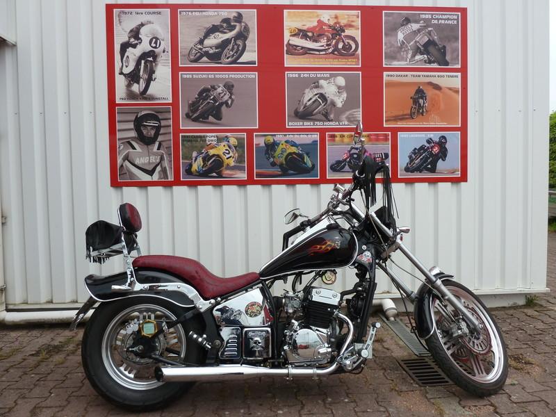 regal raptor ou leonart spyder 125 ou 350 angel 39 s moto dijon angel 39 s motos dijon chenove. Black Bedroom Furniture Sets. Home Design Ideas