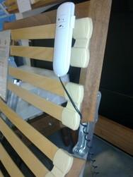 Tête télescopique pour un maintien optimal du matelas en position haute - Spot Literie.jpg - Voir en grand