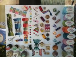 Accessoires couture tricot - Voir en grand