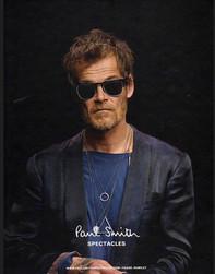Paul Smith - Lunettes de Soleil - Bruno Curtil Opticien - 0 380 302 306 - Voir en grand