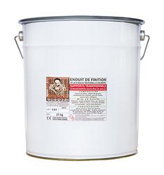 Enduit chaux Pozzo Nuovo blanc à teinter - Voir en grand