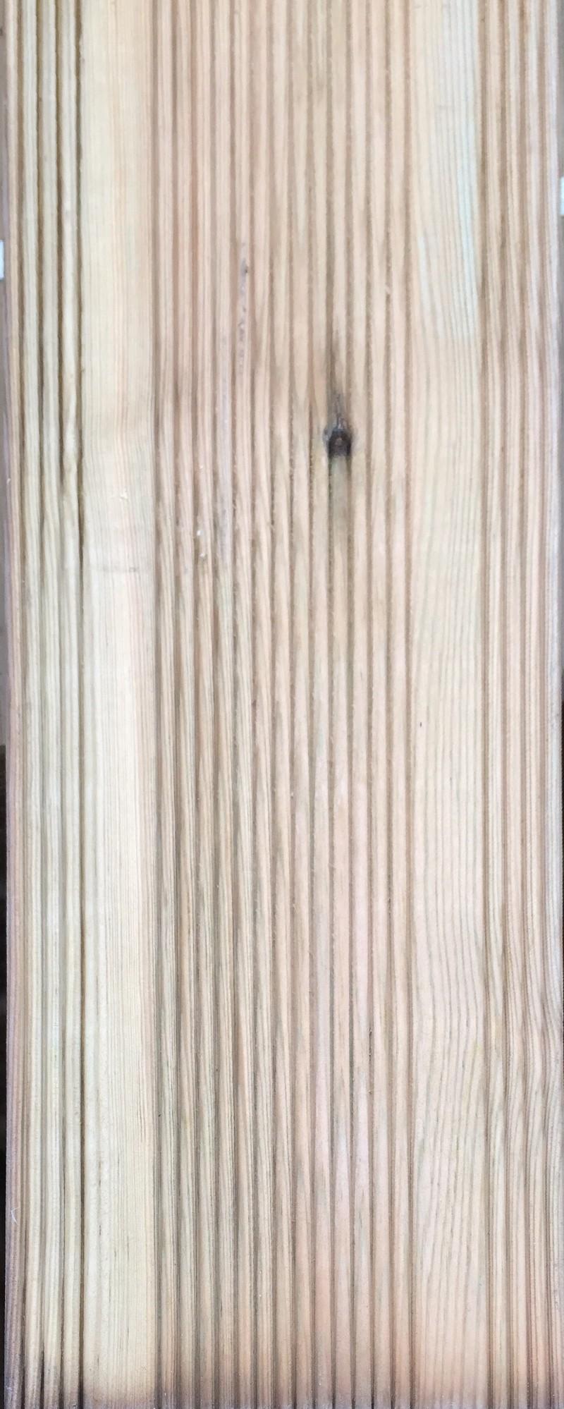 Lame pin autoclave pour terrasse en bois extérieur qualité de classe