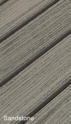 lame fiberon Paramount couleur sandstone - Voir en grand