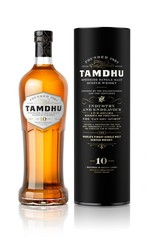 Tamdhu 10 ans Whiskies & Spirits - Voir en grand