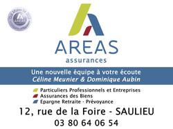Area Assurances - Banques et assurances - UCA de SAULIEU - Voir en grand