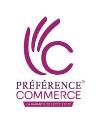 Label préférence commerce LE COMPTOIR DU JAPON DIJON - Voir en grand