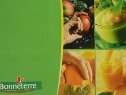 BONNETERRE - BONNETERRE - MISS TERRE VERTE - Voir en grand