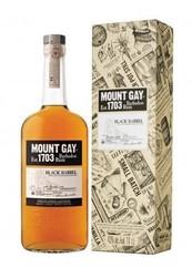 Mount Gay Black.B W&S - Voir en grand