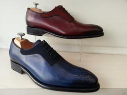 Chaussures homme BERWICK 4248 - BERWICK - ELITE - Voir en grand