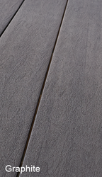 fiberon symmetry colori graphite - Voir en grand
