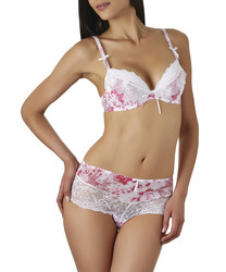 SOLEIL LEVANT -  AUBADE - Evelyne lingerie - Voir en grand
