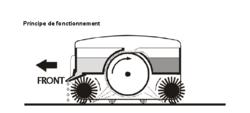 machine de nettoyage terrasse bois - Voir en grand