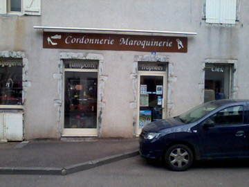 photo du commerce