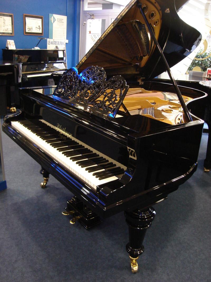 vente piano occasion bl thner art piano patrick bleriot. Black Bedroom Furniture Sets. Home Design Ideas