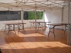location table rectangulaire - Voir en grand