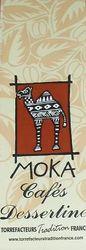 café en poudre Moka