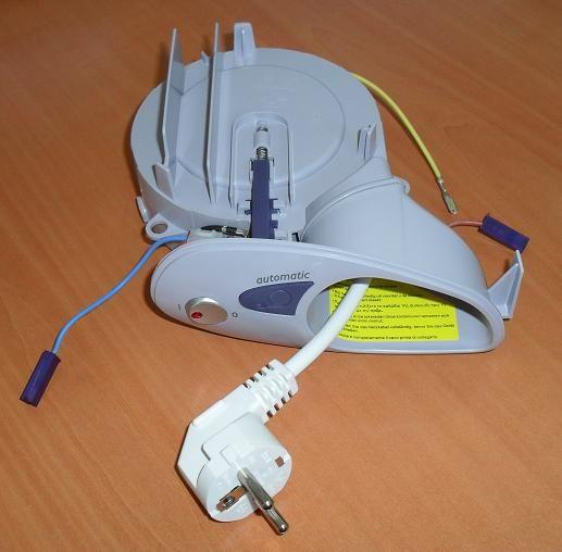 Enrouleur g n rateur vapeur calor pro express turbo protect mena isere serv - Station vapeur calor ...