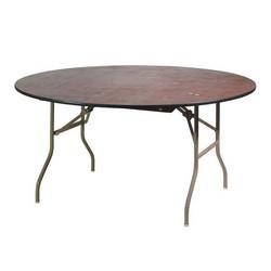 location table ronde  - Voir en grand