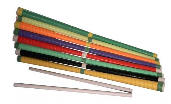 Fabrication du baton du