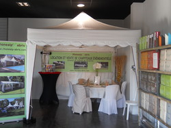 Photo de notre show room - Voir en grand