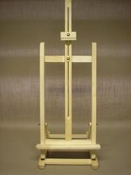 chevalet de table en ORME - Idées cadeaux - Dalbe - Majuscule - Voir en grand