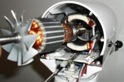 Démontage induit robot kitchenAid classic ultra power artisan