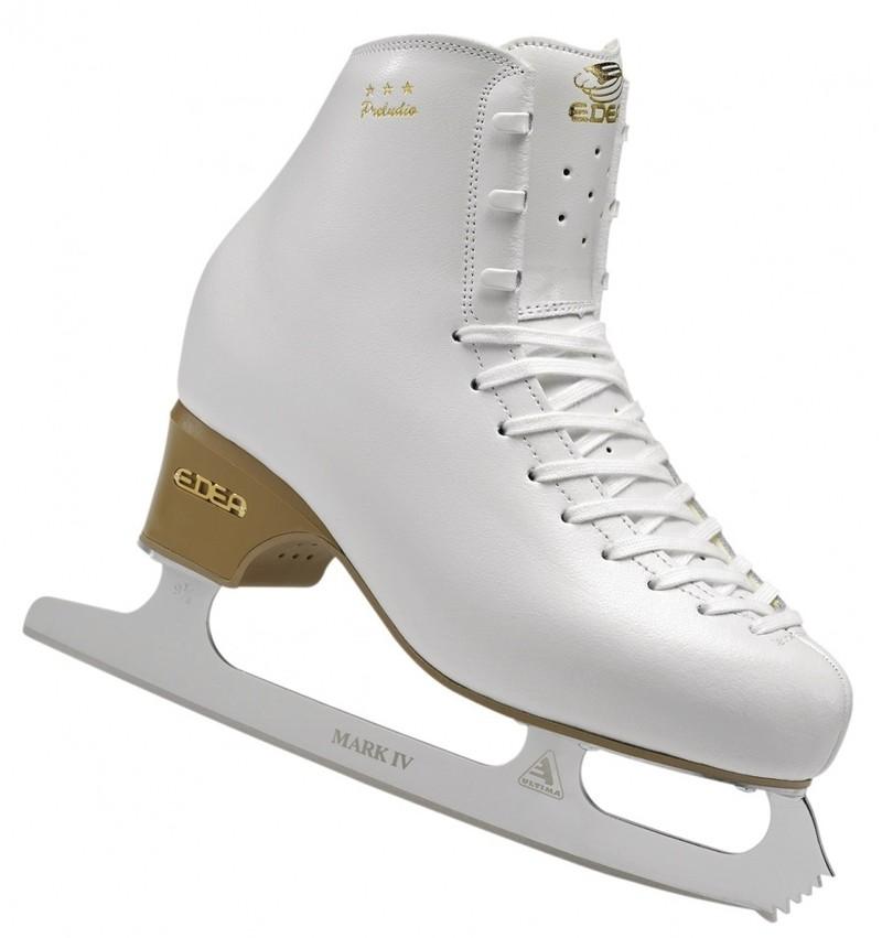 patins de patinage sur glace edea preludio miv green et glace patinage. Black Bedroom Furniture Sets. Home Design Ideas
