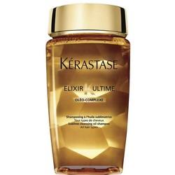 Kerastase Elixir Ultime bain à l'Huile Sublimatrice 250ml - Kerastase - VISION HAIR Diffusion - Voir en grand
