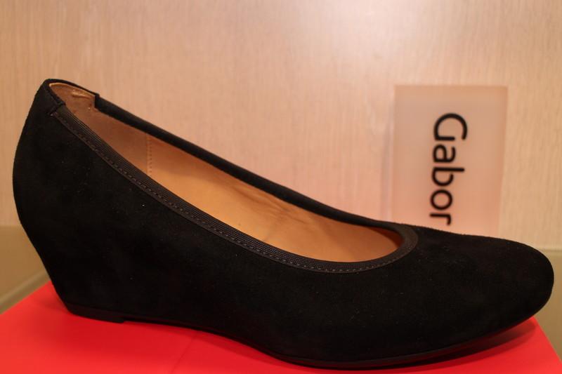 Chaussures Gabor femme TT1KGxw