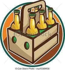 Pack 6 bières de Savoie / Haute Savoie - Pack 6 bières de Savoie - La bulle grenobloise - Voir en grand