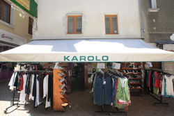 MAGASIN KAROLO -  - KAROLO - Voir en grand