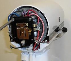 démontage platine de commande robot KitchenAid