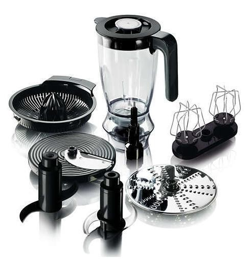 pi ces accessoires pour le robot culinaire hr7774 et. Black Bedroom Furniture Sets. Home Design Ideas